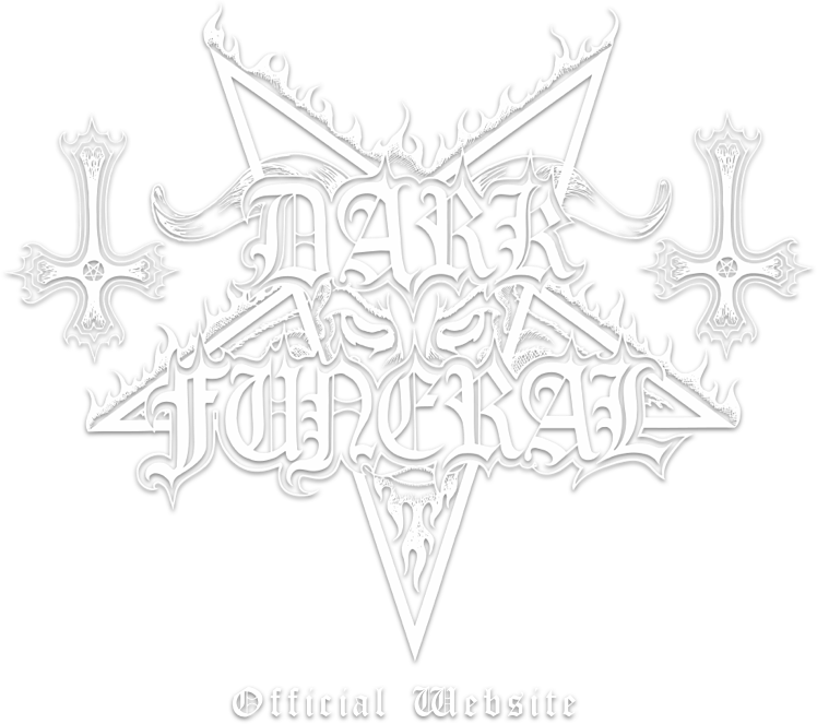 Dark Funeral Official Website